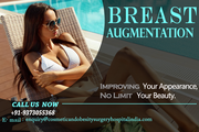 Low Cost Breast Augmentation Surgery in India