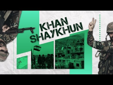 Syrian War Report – August 20, 2019: Khan Shaykhun Is About To Fall Into Hands Of Syrian Army