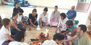 500 Hour Yoga Teacher Training in Rishikesh India