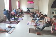 300 Hour Yoga Teacher Training in Rishikesh India