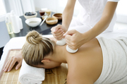 body with body massage