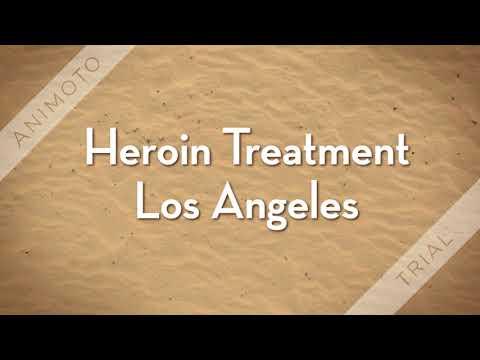 Alcohol Detox Los Angeles