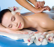 full body to body massage by female