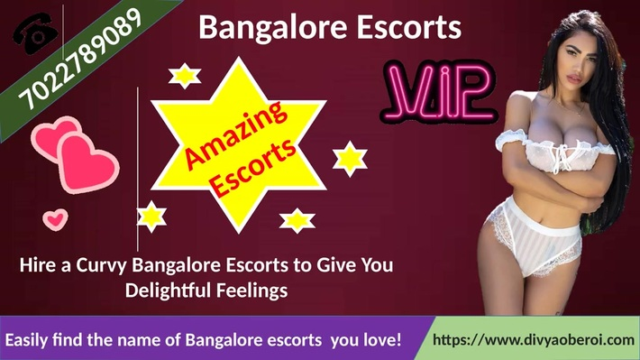 Russian Bangalore Escorts