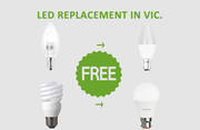 Residential & Commercial Lighting Upgrade Victoria