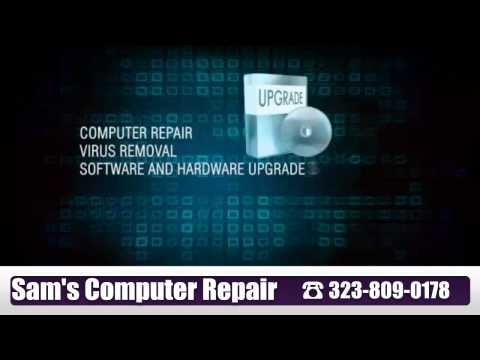 Best Computer, PC and Laptop Repair Pasadena,