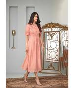 Stylish Kurtis for Party Occasion Available At Mirraw