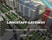 Langstaff Gateway