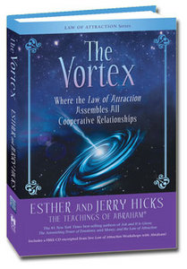 Hypnosis & The Vortex - Powerful Intentions: Law of