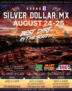 ROUND 8 - SILVER DOLLAR MX