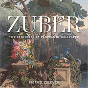 Author Talk And Book Signing, Zuber: Two Centuries Of Panoramic Wallpaer
