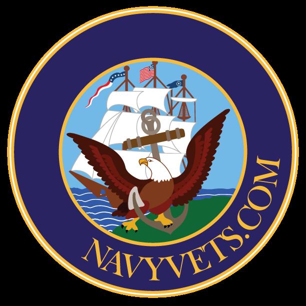 Navy Veterans Logo