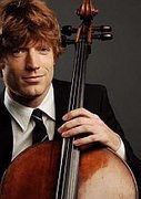 First Friday: Eric Byers, Cellist And Robert Thies, Pianist