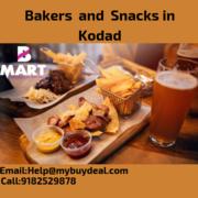 Bakers and Snacks in Kodad