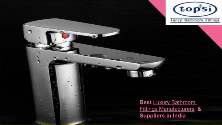 Luxury Bathroom Fittings | Manufacturers & Suppliers