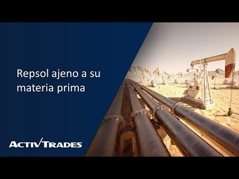 Video Análisis: Repsol ajeno a su materia prima