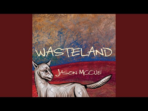 NEW RELEASE (16-8-2019) : Jason McCue - Wasteland