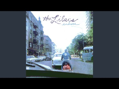 The Lilacs - Blue Spark