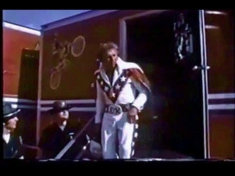 EVEL KNIEVEL ASTRODOME JUMP 1971