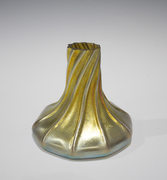 Candlestick Lamp or Twist Vase (as-is)