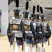 Muster Day at OSV