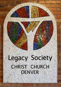 Liturgical mosaic commissions