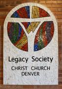 Liturgical mosaic commissions