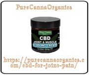 Why Using Pure Canna Organics Is Important?