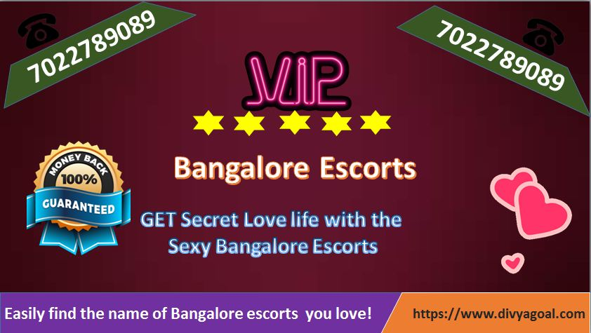 The most effective method to Find the Best Independent Escorts in Bangalore