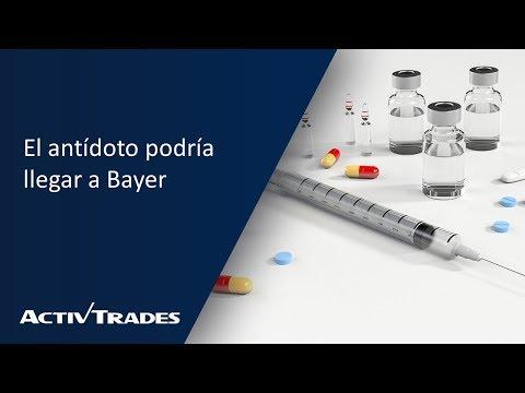 Video Análisis: El antídoto podría llegar a Bayer