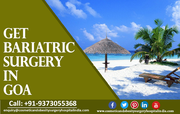 Get Bariatric surgery in Goa with remarkable outcomes