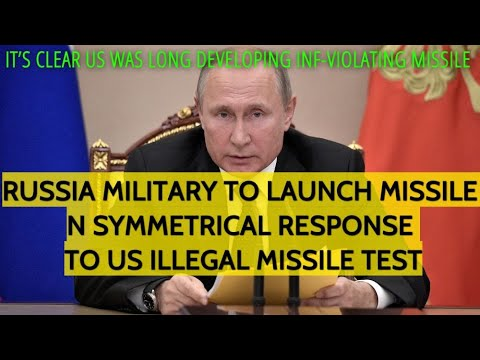 BREAKING! Putin Orders Exhaustive Response: How Do We Know What Will USA Put In Romania & Poland?