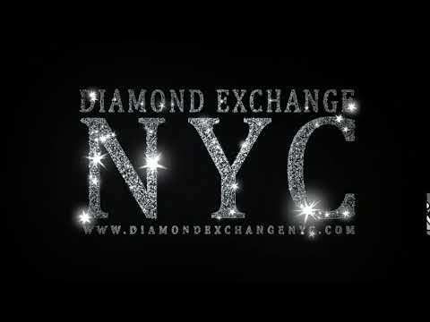Diamond Exchange NYC Youtube Video