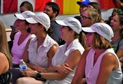 Big day at the Pikes Peak Marathon Expo