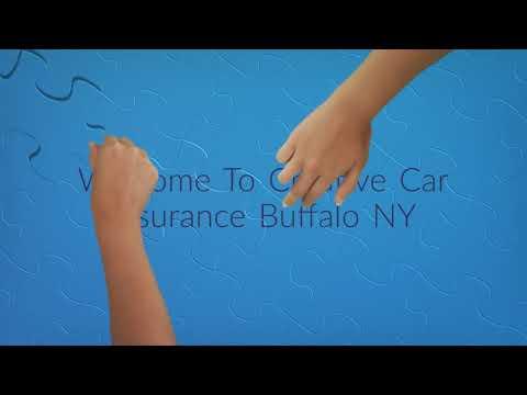 Cheap Auto Insurance in Buffalo NY