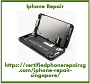 Have You Seriously Considered The Option Of Iphone Repair Singapore?