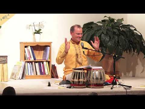 Vortrag - Bhagavad Gita Kapitel 17 - Sukadev
