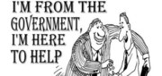 "GOVERNMENT ""HELP"""