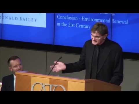 The End of Doom: Environmental Renewal in the Twenty-First Century (Ronald Bailey)
