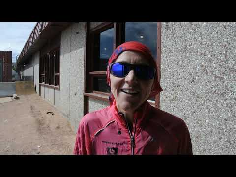 Kim Dobson wins seventh Pikes Peak Ascent