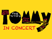 The Who's Tommy In Concert