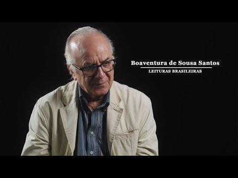 BOAVENTURA DE SOUSA SANTOS | O intelectual de retaguarda