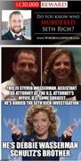 Who murdered Seth Rich?