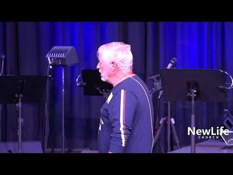 New Life Church Live 8-25