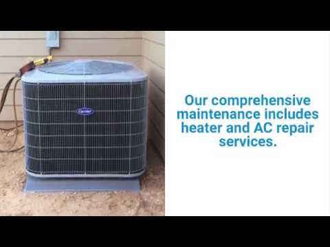 Residential AC Service Hallsville TX|Heat Pump and Furnaces Hallsville TX