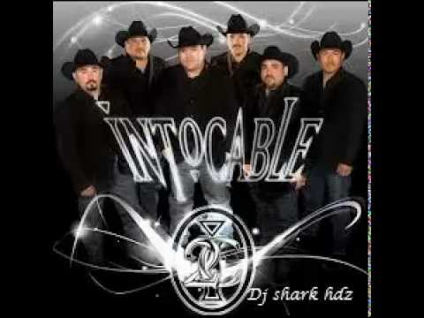 """Intocable """"Fuerte No soy"""""""