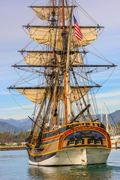 Give Thanks Family Sail