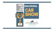 Richmond Hill Historical Society, & Museum Car Show