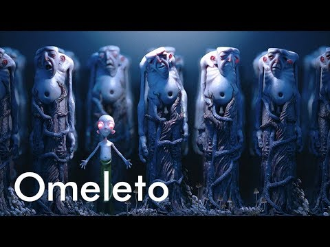 **Award-Winning** Animation | The Box | Omeleto