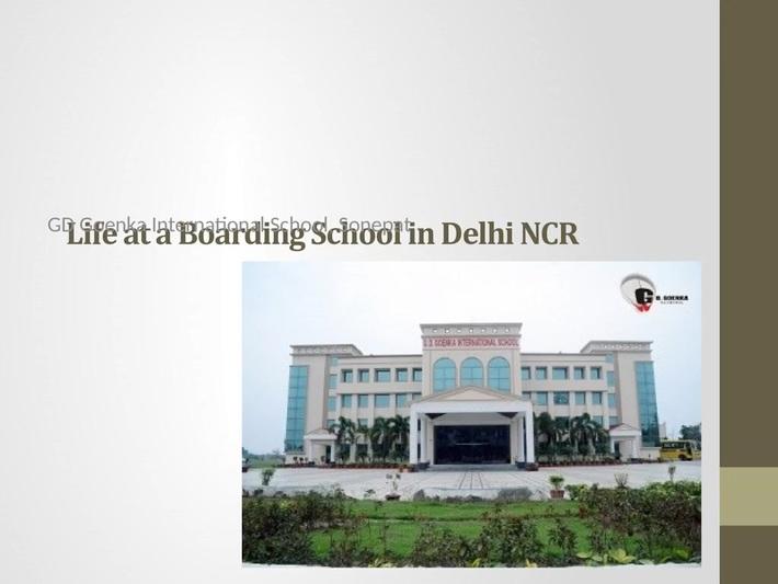 Top Boarding School | Residential School in Delhi